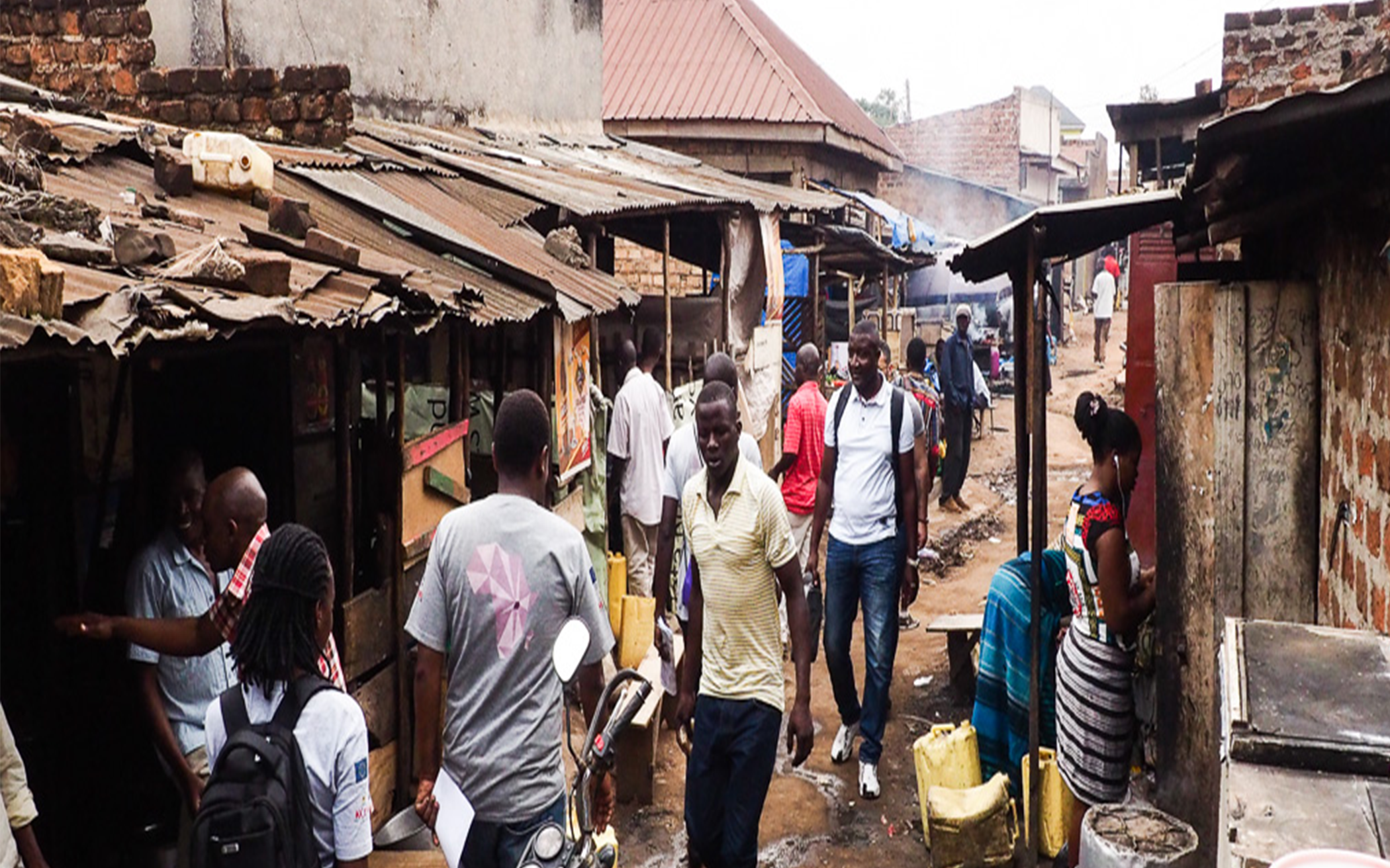 Vulnerabilities extend beyond refugee populations – AGORA finds