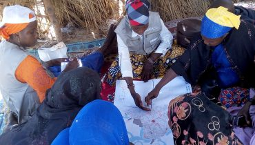 AGORA – Developing tools for area-based assessments: Launch of new pilot in Diffa, Niger