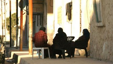 IMPACT launches new programme to inform settlement-based approaches in out-of-camp refugee contexts