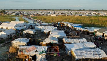 Shelter Meeting – The Settlements Approach and Urban Respon