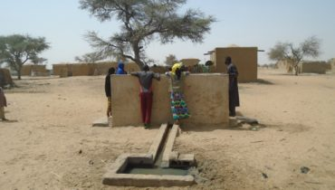 Findings solutions to displacement: a hand-in-hand process with municipalities in Niger