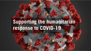 IMPACT and REACH adapt programming to inform COVID-19 humanitarian response