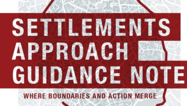 The Settlements Approach: Where Boundaries and Action Merge